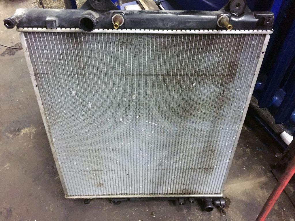 radiator-clear