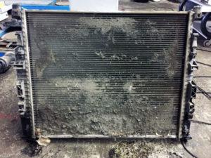 radiator-in-shit