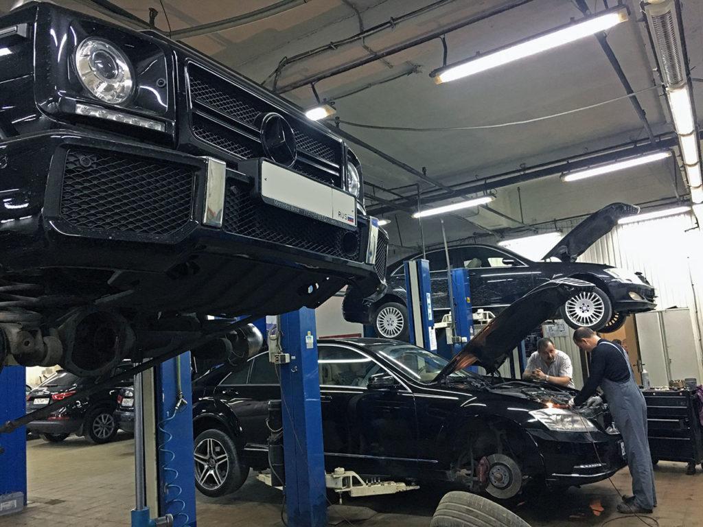 mercedes-g-class-remont-reduktor